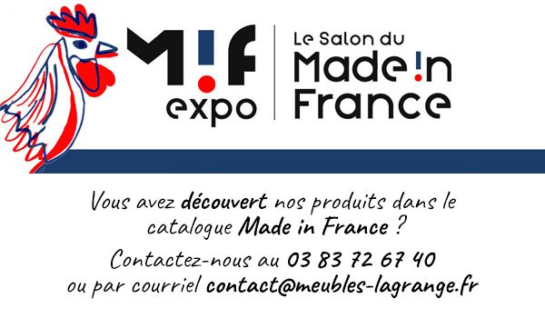 Made in France à Paris 2020