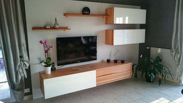meuble salon laqu noir exceptional meuble salon blanc laque with meuble salon laqu noir meuble. Black Bedroom Furniture Sets. Home Design Ideas