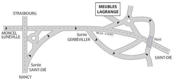 Contact Meubles Lagrange Artisan Fabricant Createur